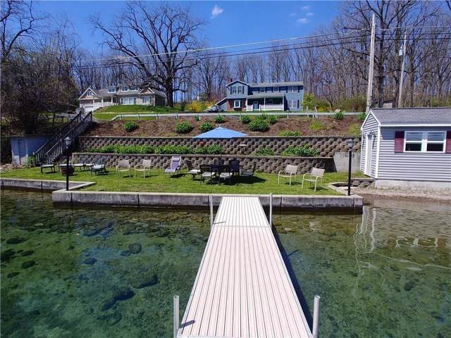 4224 West Lake Road, Canandaigua-Town, NY 14424 (MLS #R1228719) :: 716 Realty Group