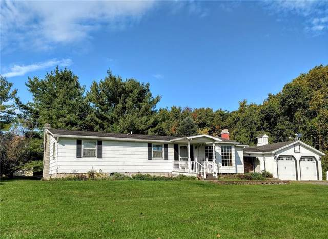 1364 Anthony Road, Torrey, NY 14527 (MLS #R1228949) :: Robert PiazzaPalotto Sold Team