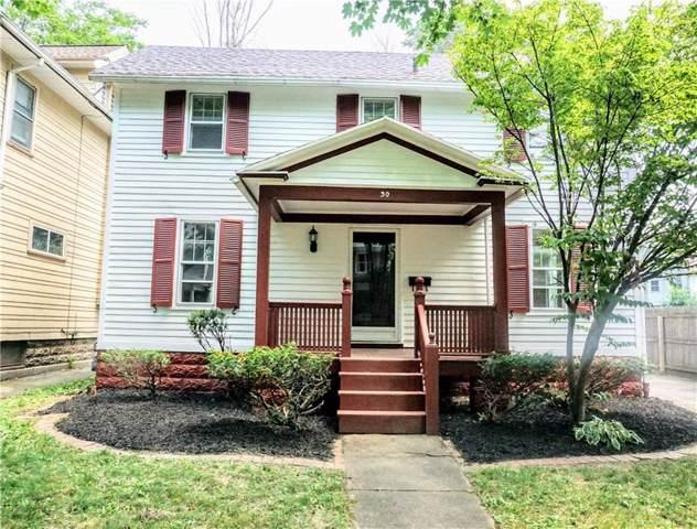 30 Girard Street, Rochester, NY 14610 (MLS #R1228951) :: Updegraff Group