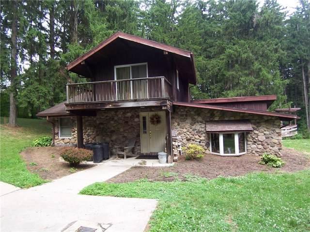 5359 Horseshoe Lake Road, Stafford, NY 14020 (MLS #R1228955) :: The Glenn Advantage Team at Howard Hanna Real Estate Services