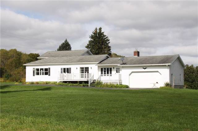 2992 Open Meadows Road, North Harmony, NY 14710 (MLS #R1229008) :: 716 Realty Group