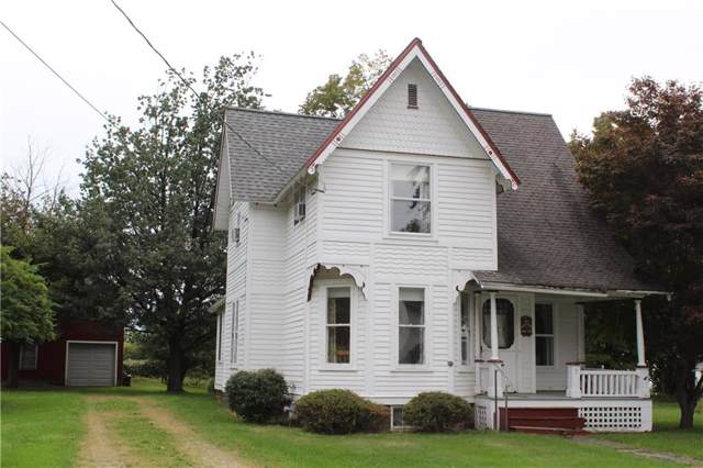 7 Maple Avenue, Ripley, NY 14775 (MLS #R1229071) :: Updegraff Group
