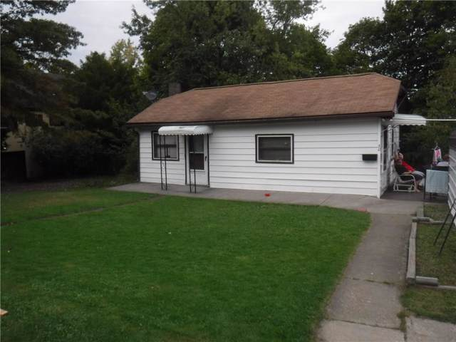 30 Grandin Street, Jamestown, NY 14701 (MLS #R1229101) :: BridgeView Real Estate Services