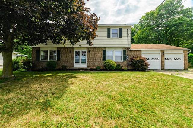 1728 Fairport Nine Mile Point Road, Penfield, NY 14526 (MLS #R1229372) :: Updegraff Group
