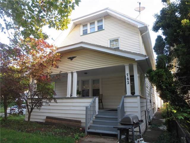 762 Grand Avenue, Rochester, NY 14609 (MLS #R1229471) :: The Glenn Advantage Team at Howard Hanna Real Estate Services