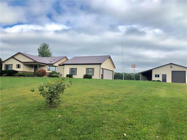 11120 Bennett State Road, Hanover, NY 14062 (MLS #R1229494) :: 716 Realty Group