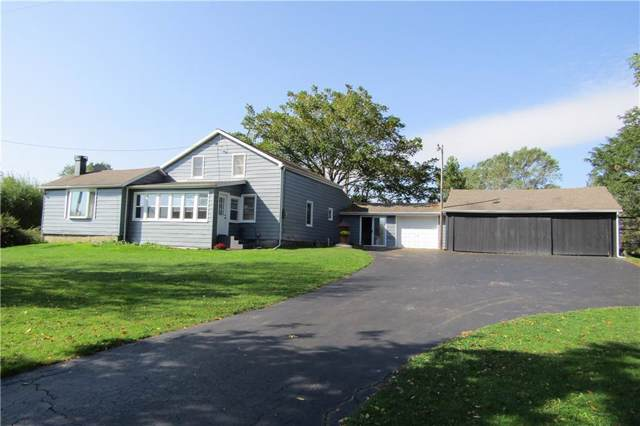 8459 Fredonia Stockton Road, Pomfret, NY 14063 (MLS #R1229572) :: Thousand Islands Realty