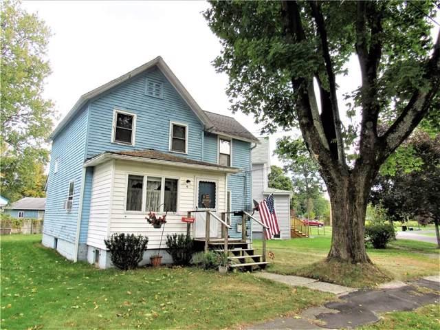 16 Kimball Avenue, Ellicott, NY 14733 (MLS #R1229662) :: BridgeView Real Estate Services
