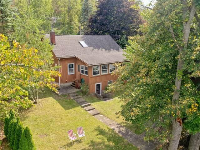 5036 East Lake Road, Gorham, NY 14544 (MLS #R1229665) :: Robert PiazzaPalotto Sold Team