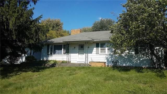 3342 Brockport Spencerport Road, Ogden, NY 14559 (MLS #R1229674) :: Robert PiazzaPalotto Sold Team