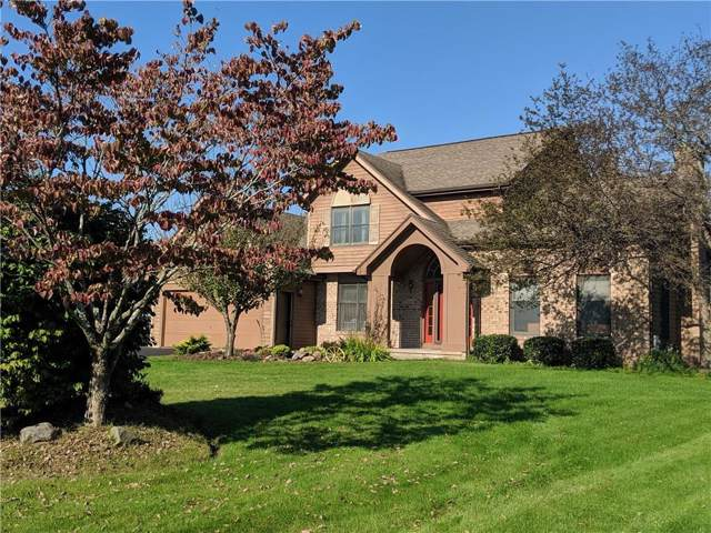 12 Corral Drive, Penfield, NY 14526 (MLS #R1229773) :: Updegraff Group
