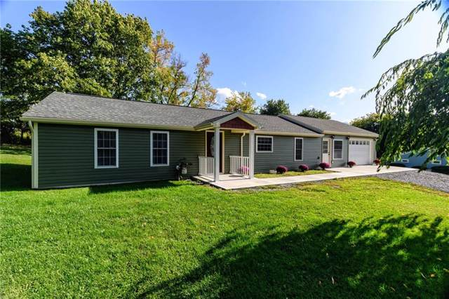 4637 State Route 245, Gorham, NY 14561 (MLS #R1229786) :: Robert PiazzaPalotto Sold Team
