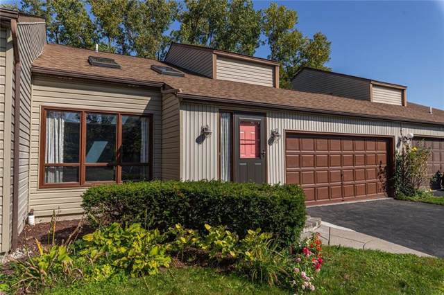 760 Robin Road, Amherst, NY 14228 (MLS #R1229790) :: 716 Realty Group