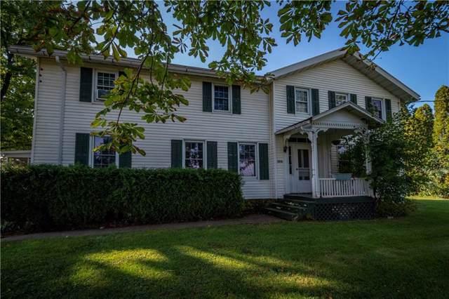 1815 County Road 4, Seneca, NY 14456 (MLS #R1229795) :: The Glenn Advantage Team at Howard Hanna Real Estate Services