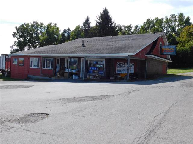 4777 State Route 14A, Seneca, NY 14456 (MLS #R1229829) :: Robert PiazzaPalotto Sold Team