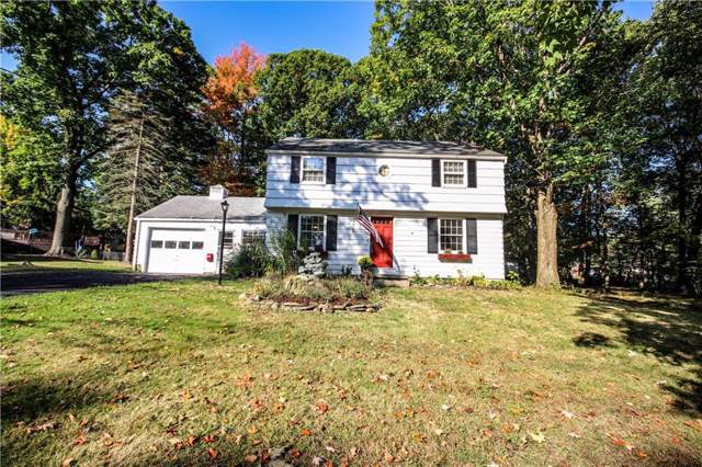 117 Harris Avenue, Jamestown, NY 14701 (MLS #R1229981) :: BridgeView Real Estate Services