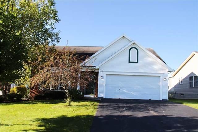 1455 Woodsview Way, Macedon, NY 14502 (MLS #R1230139) :: The Glenn Advantage Team at Howard Hanna Real Estate Services