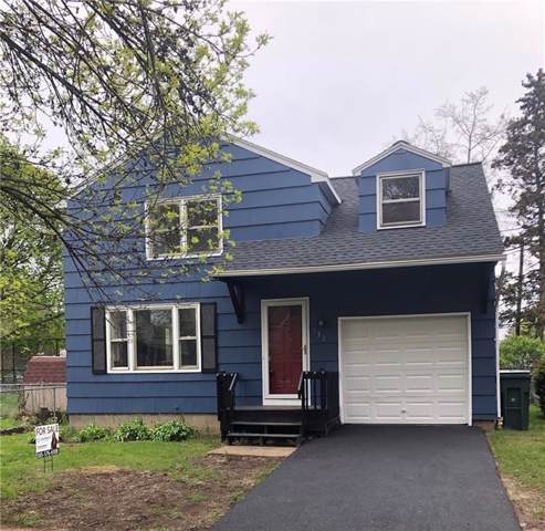 132 Amsterdam Road, Rochester, NY 14610 (MLS #R1230189) :: The Glenn Advantage Team at Howard Hanna Real Estate Services