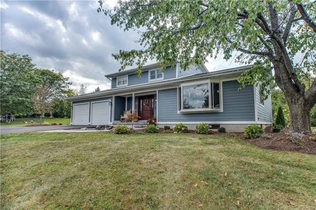61 Orchard Park Drive, Geneva-Town, NY 14456 (MLS #R1230245) :: The Glenn Advantage Team at Howard Hanna Real Estate Services