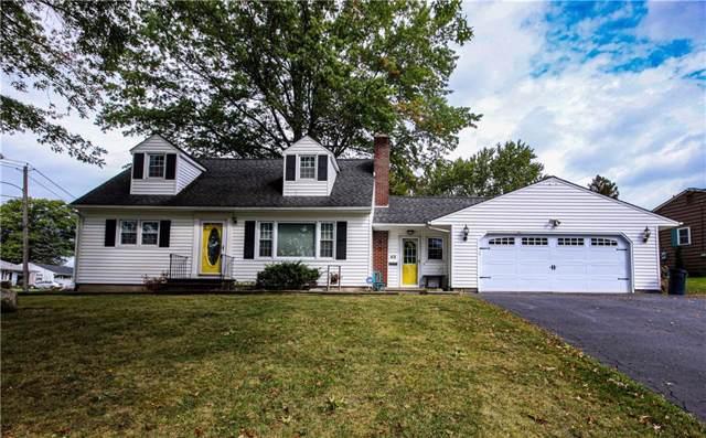 40 Laurie Lane, Jamestown, NY 14701 (MLS #R1230276) :: Robert PiazzaPalotto Sold Team