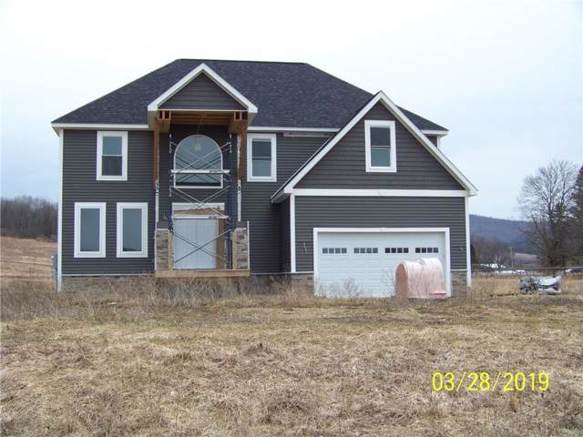 1634 Four Mile Road, Allegany, NY 14706 (MLS #R1230339) :: Robert PiazzaPalotto Sold Team