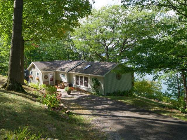 520 East Lake Road, Middlesex, NY 14544 (MLS #R1230395) :: Robert PiazzaPalotto Sold Team