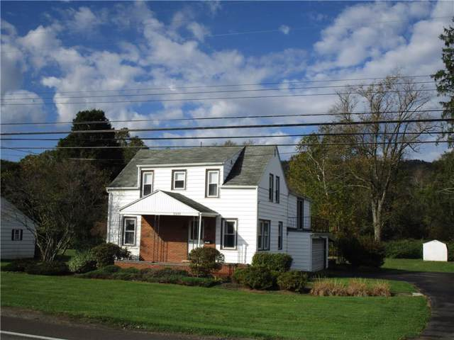 3455 Riverside Drive, Scio, NY 14895 (MLS #R1230427) :: Thousand Islands Realty