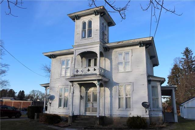 54 Jamestown Street, Randolph, NY 14772 (MLS #R1230461) :: The Glenn Advantage Team at Howard Hanna Real Estate Services