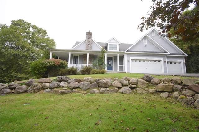 1201 Willis Hill Road, Victor, NY 14564 (MLS #R1230495) :: The Glenn Advantage Team at Howard Hanna Real Estate Services