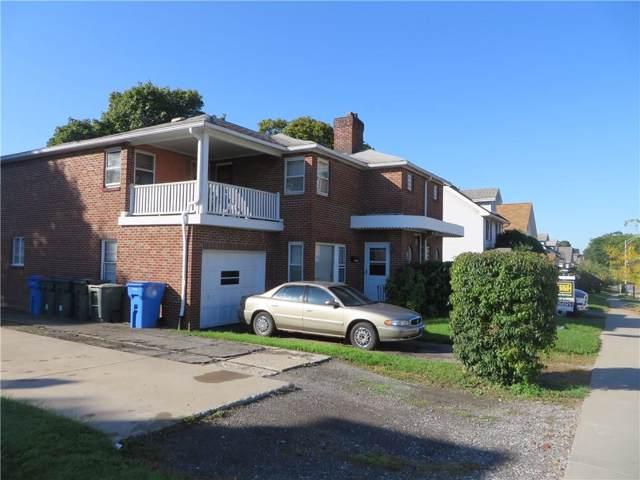 49 Crittenden Boulevard, Rochester, NY 14620 (MLS #R1230684) :: Updegraff Group