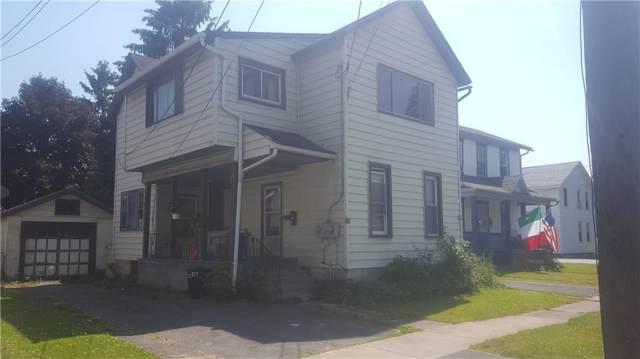 178 Seymour Street, Auburn, NY 13021 (MLS #R1230710) :: Updegraff Group