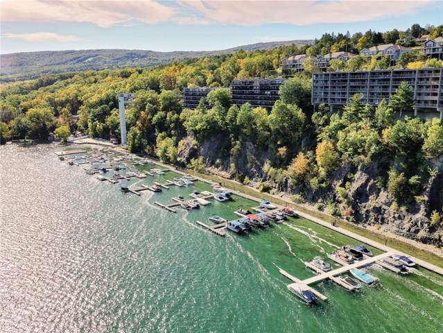 158 Cliffside Drive, South Bristol, NY 14424 (MLS #R1230764) :: BridgeView Real Estate Services
