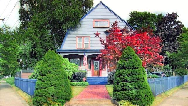 650 Winsor Street, Jamestown, NY 14701 (MLS #R1230799) :: BridgeView Real Estate Services