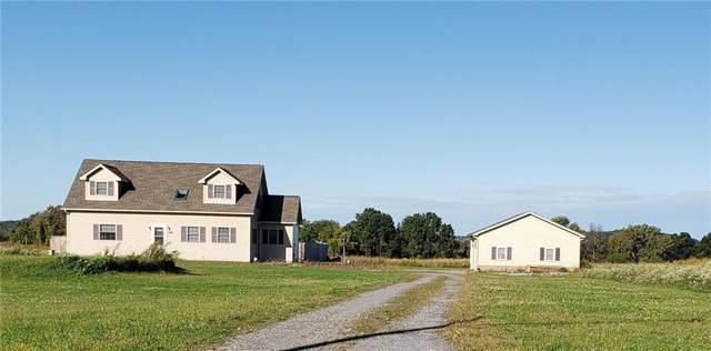 3436 Plank Road, Livonia, NY 14487 (MLS #R1230885) :: MyTown Realty