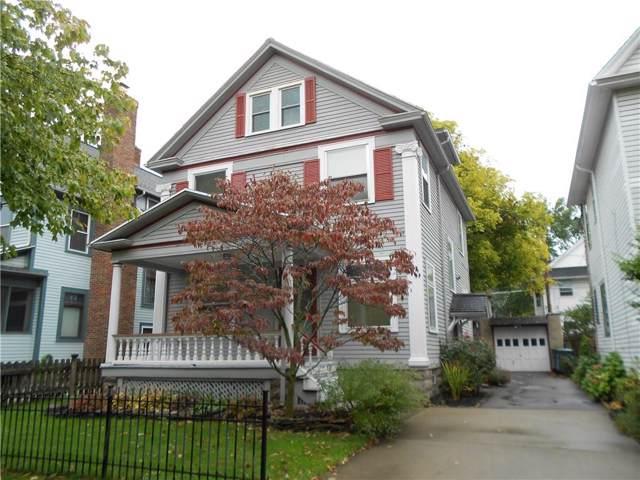 224 Milburn Street, Rochester, NY 14607 (MLS #R1230892) :: Updegraff Group