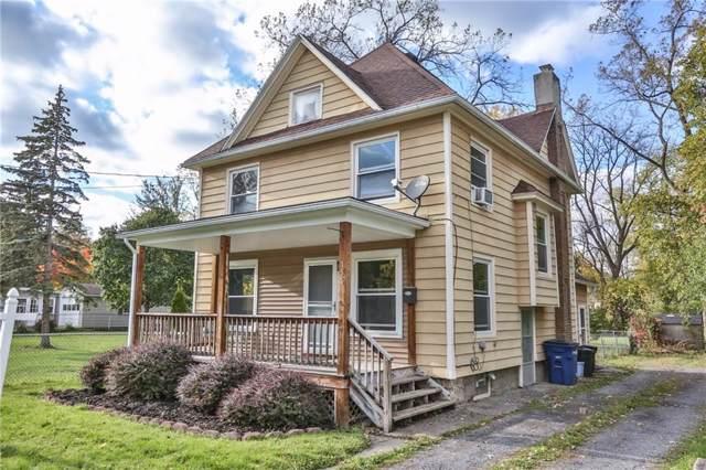 156 Telyea Street, Canandaigua-City, NY 14424 (MLS #R1230896) :: BridgeView Real Estate Services