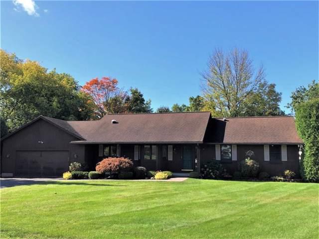 164 Anytrell Drive, Penfield, NY 14580 (MLS #R1230953) :: The Glenn Advantage Team at Howard Hanna Real Estate Services