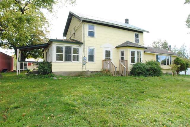 12844 Church Street, Wolcott, NY 14590 (MLS #R1230966) :: Thousand Islands Realty