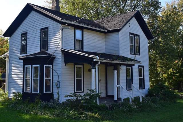 124 Clarendon Street, Albion, NY 14411 (MLS #R1230996) :: The CJ Lore Team | RE/MAX Hometown Choice