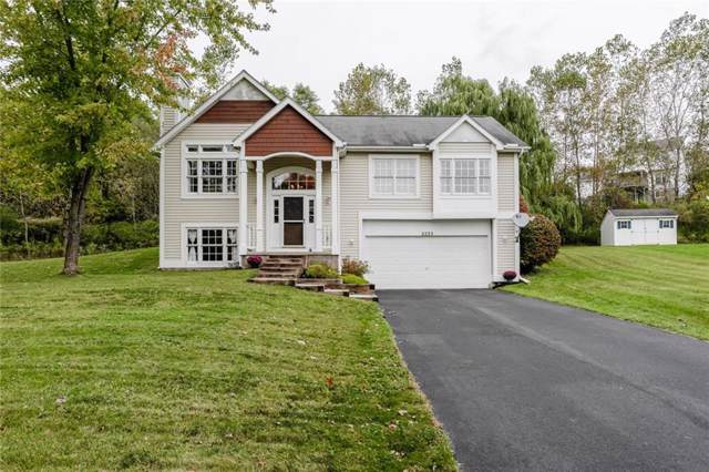 2233 Brookside Drive, Walworth, NY 14568 (MLS #R1231027) :: Thousand Islands Realty