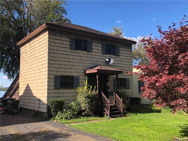 115 Longview Avenue, Ellicott, NY 14701 (MLS #R1231034) :: BridgeView Real Estate Services