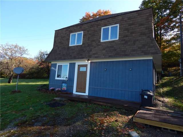 8937 Indian Valley Road, Springwater, NY 14572 (MLS #R1231139) :: 716 Realty Group