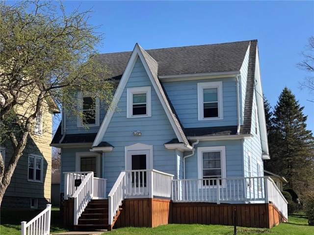 1217 Newland Avenue, Jamestown, NY 14701 (MLS #R1231160) :: BridgeView Real Estate Services