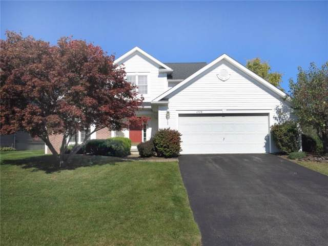 4928 Bramblewood Trail, Canandaigua-Town, NY 14424 (MLS #R1231163) :: Thousand Islands Realty