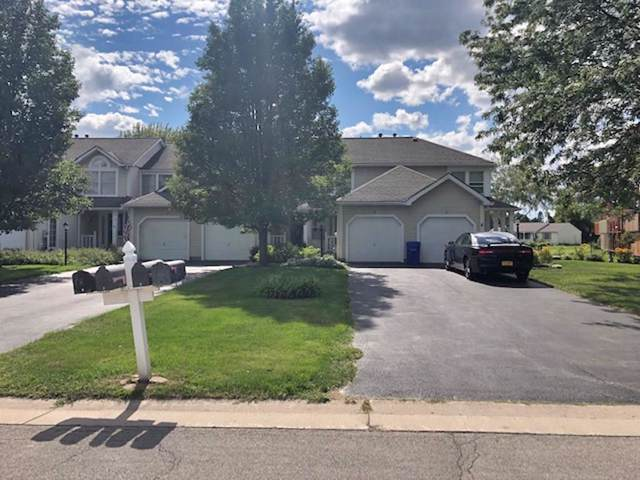 3 Courtshire Lane, Penfield, NY 14526 (MLS #R1231185) :: The Glenn Advantage Team at Howard Hanna Real Estate Services