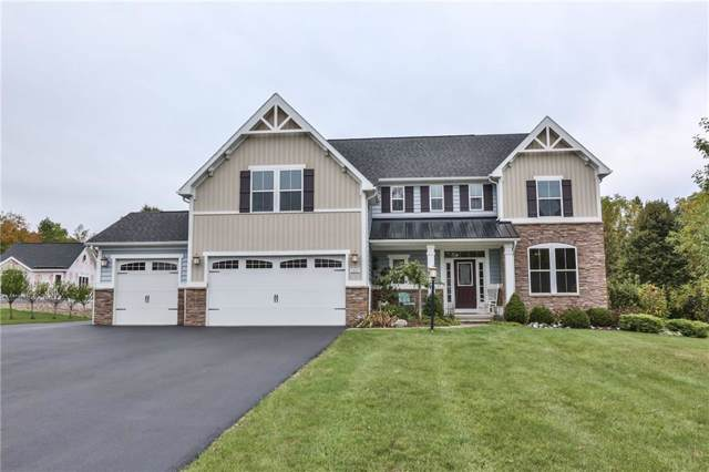 1021 Warters Cove, Victor, NY 14564 (MLS #R1231186) :: 716 Realty Group