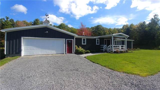 5277 South Hill Road, Bristol, NY 14471 (MLS #R1231190) :: Thousand Islands Realty