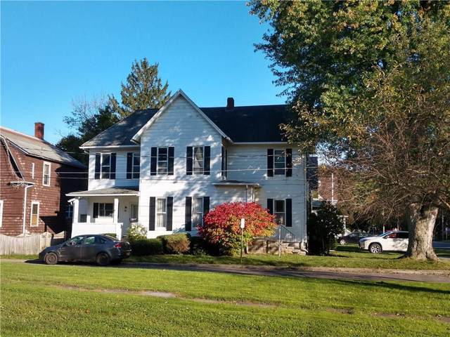 94 Maple Street, Hornell, NY 14843 (MLS #R1231217) :: 716 Realty Group