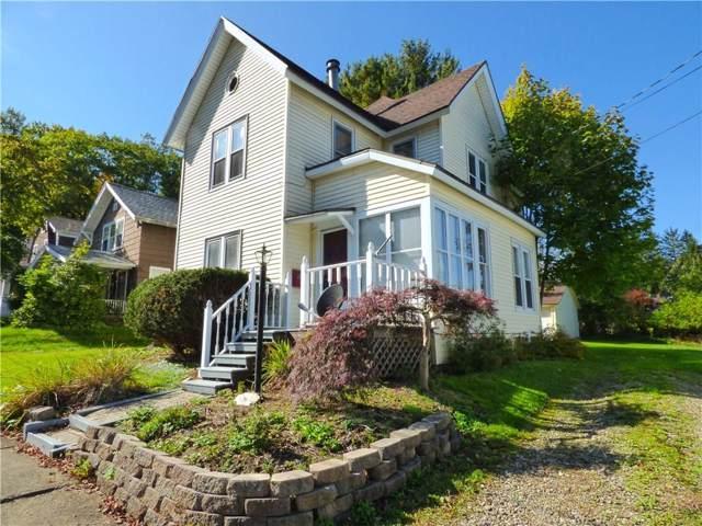 18 Hess Street, Jamestown, NY 14701 (MLS #R1231223) :: BridgeView Real Estate Services