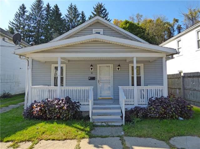 6 Richard Avenue, Ellicott, NY 14733 (MLS #R1231231) :: BridgeView Real Estate Services